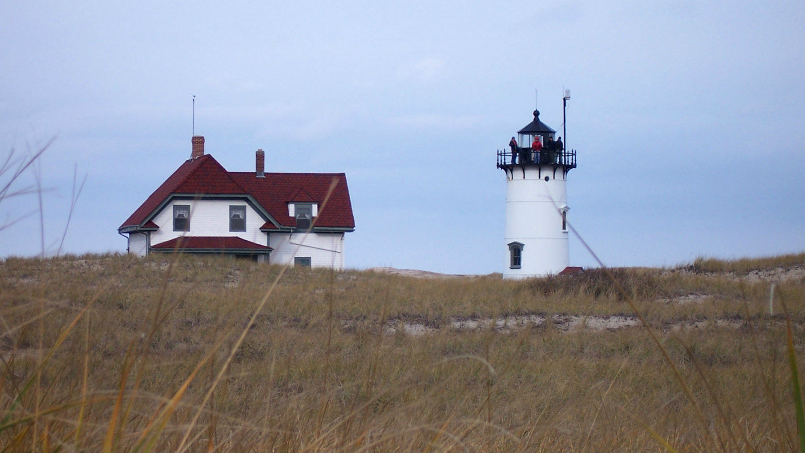 Things to Do in Provincetown - Lighhouse