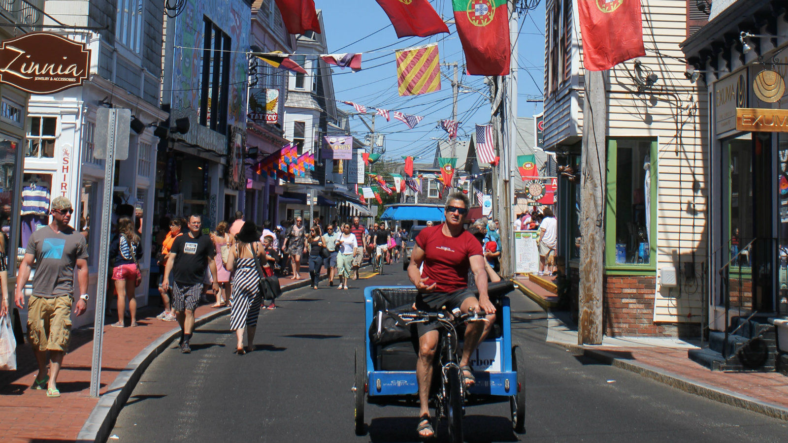 Things To Do in Provincetown - Tourism