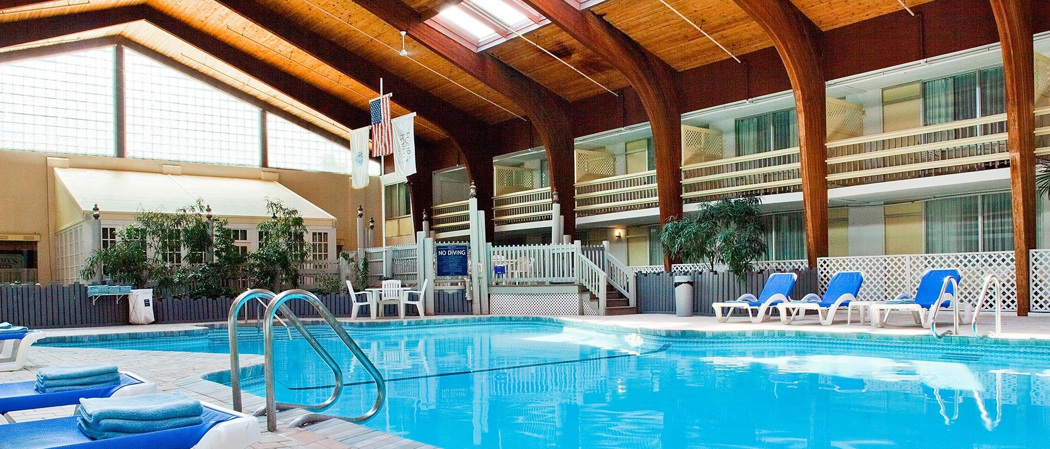 Four Points by Sheraton Eastham Cape Cod - Pool